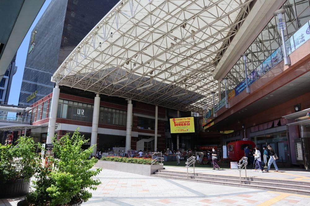 AMU広場